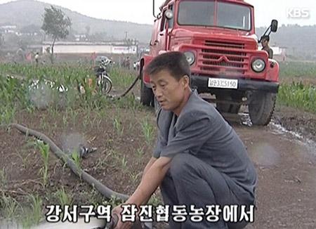 "FAO ""북한, 작황조사 요청 안해…4년째 식량사정 파악 못해"""