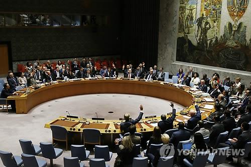 كوريا الشمالية ترفض قرار العقوبات الدولي الجديد رفضا كاملا