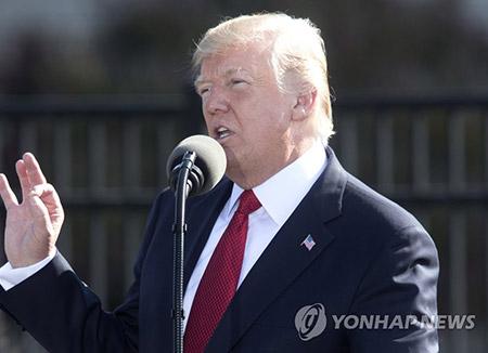 Donald Trump relativise l'impact de la nouvelle résolution onusienne contre la Corée du Nord