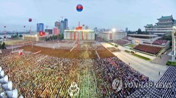 北韓 安保理の追加制裁決議に「拒否」