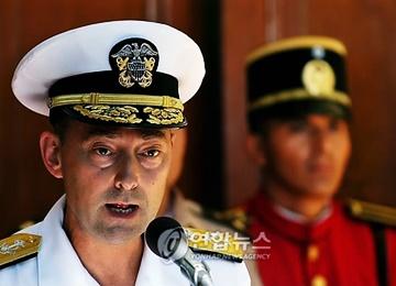 'Naval Blockade is Way to Discourage N. Korea's Nuke Ambitions'