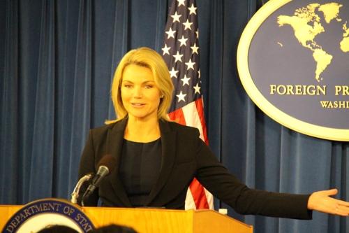 美国务院:已做好应对北韩挑衅准备
