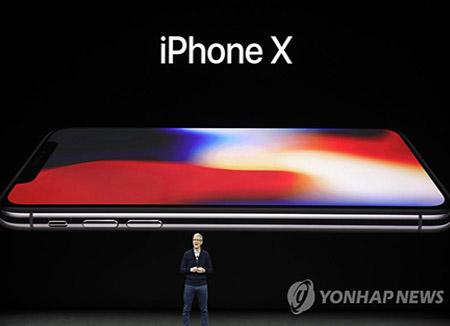 スマートフォン市場 韓米中の競争が激化