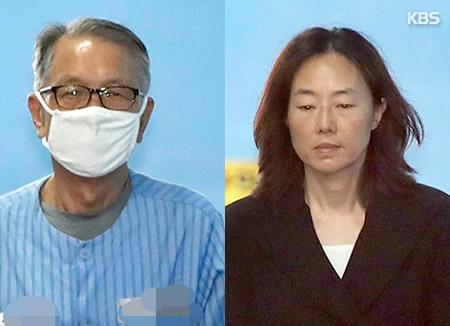 김기춘·조윤선, '블랙리스트 청와대 문건 수사' 검찰 소환 불응
