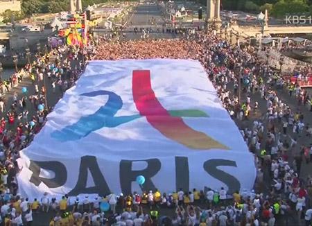Las olimpiadas de 2024 y 2028 tendrán lugar en París y LA