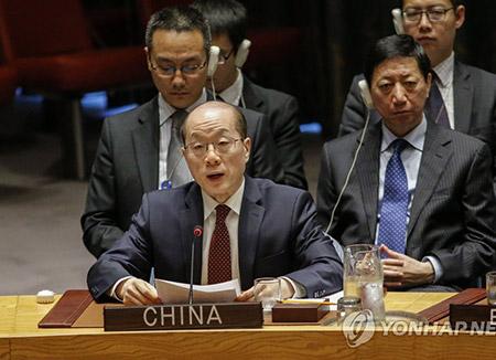 Pékin durcit le ton contre Pyongyang pour la première fois depuis son 6e essai nucléaire