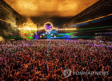 Incheon acogerá el mayor festival de música electrónica del mundo
