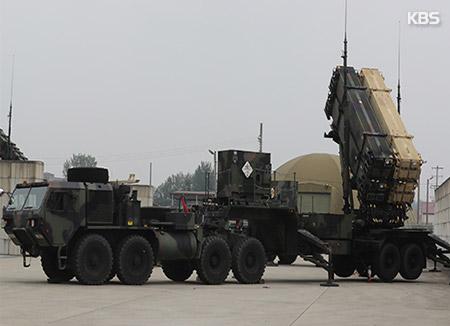 米国防部が一蹴 駐韓米軍の家族撤退計画はない