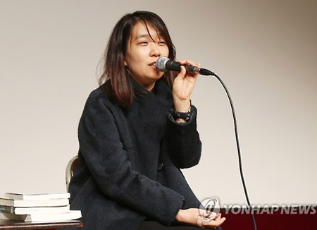 Han Kang recibirá el Premio Malaparte 2018