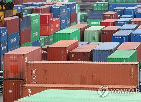Corea del Sur registra el mayor crecimiento en exportaciones