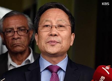 北韓大使国外追放の動き広まる