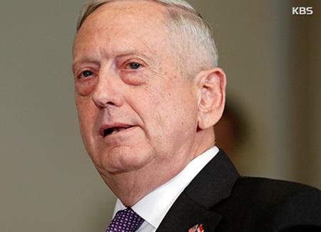 El Pentágono afirma tener opciones militares contra Pyongyang sin riesgo para Seúl