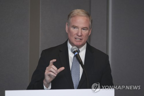 NKorea says rockets to United States 'inevitable'