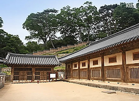 Haein Temple's Janggyeong Panjeon Among Most Beautiful Libraries in the World