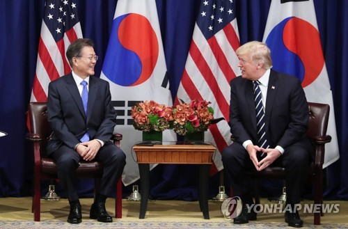 S. Korea, US Express Concern about Distorted Japanese Reports
