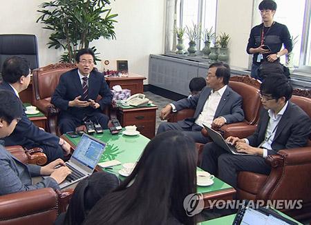 NIS: Flug von B-1B Bombern am Wochenende kam für Nordkorea unerwartet