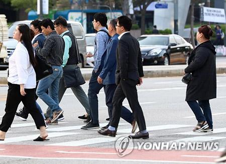 '올가을 가장 추운 아침'…서울 11.2도·대관령 2.9도