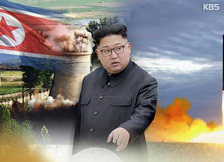 김정은 현지지도서 핵·미사일 활동 비중 급증