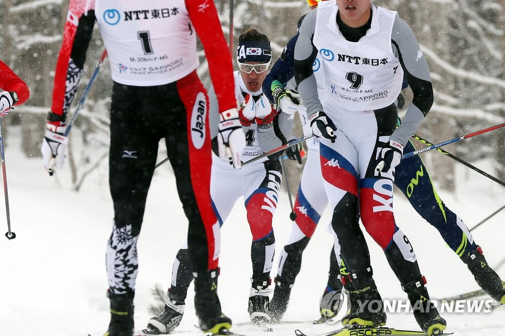 [PyeongChang Olympics 2] First and Last Medals will be in Cross Country