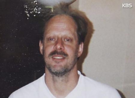 Fusillade à Las Vegas : Que sait-on du suspect, Stephen Paddock?