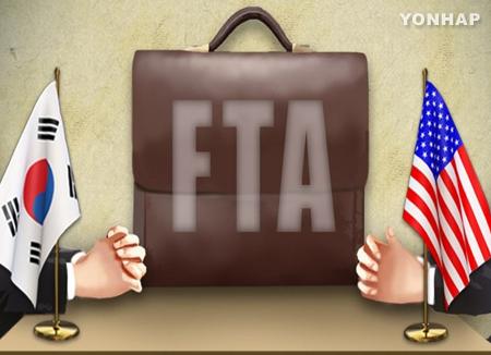 """여야, 한미 FTA 개정 협상에 """"국익 우선"""" 한목소리"""