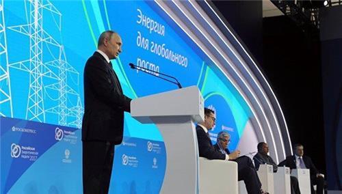 Putin: N. Korea Had Atomic Bomb in 2001