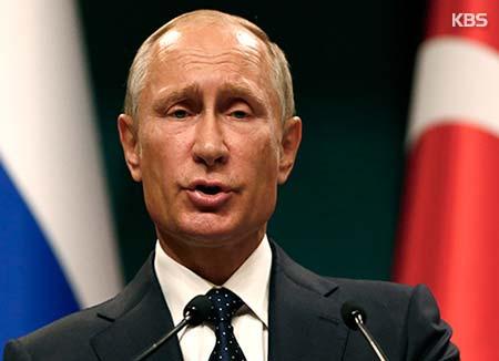 Putin wusste nach eigenen Angaben bereits 2001 von Nordkoreas Atomwaffen