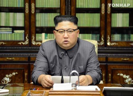 米CIA専門家 「金正恩氏は理性的な政治家」