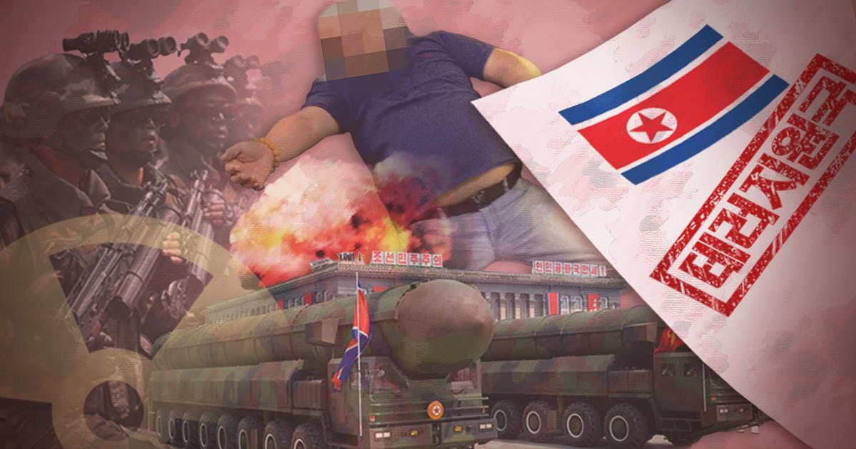 US-Senatoren fordern Einstufung Nordkoreas als Terrorunterstützer