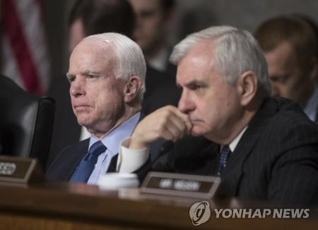Jack Reed : l'ambassadeur américain à Séoul doit être nommé sans plus tarder