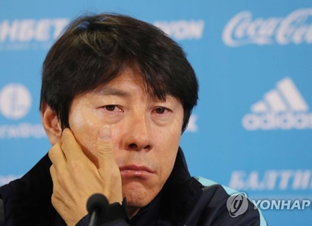 サッカー韓国代表次期監督 シン・テヨン監督も候補に