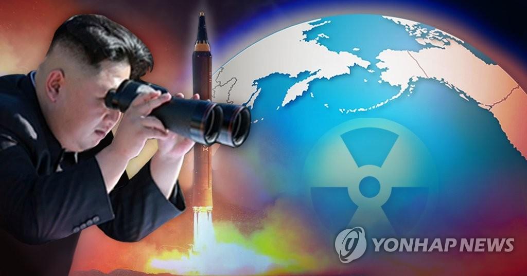 Russian Lawmakers: N. Korea Preparing Long-Range Missile Test