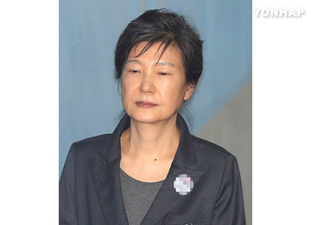 المحكمة تقرر بشأن تمديد فترة اعتقال الرئيسة السابقة هذا الأسبوع