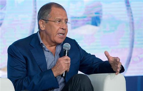 Сергей Лавров: Усиление напряжённости на Корейском полуострове недопустимо