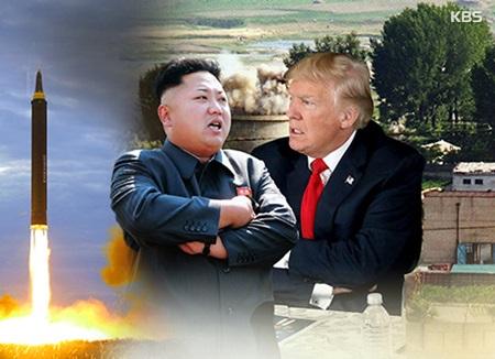 """미국 의회조사국 보고서 """"북미 핫라인 설치 고려해볼만"""""""