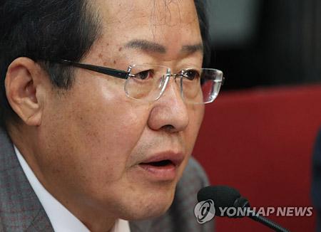 """한국당, 정치보복대책특위 구성…""""DJ·노 정부 적폐 조사"""""""