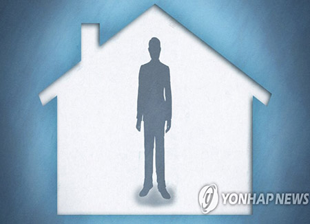 1 in 10 S. Korean Households Consist of Single Young Adults