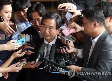'5천억 분식·채용비리' 하성용 등 KAI 경영진 무더기 기소