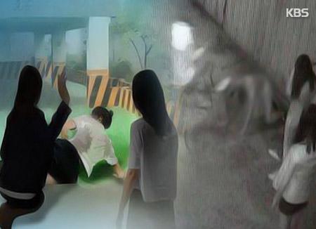 '학폭' 느는데 상담 기관 감소…1만명당 피해자 49명