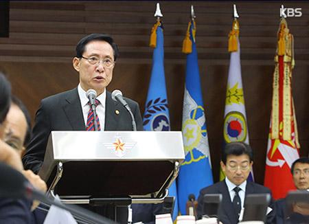 宋永武:将视时机和条件尽快收回战时作战指挥权