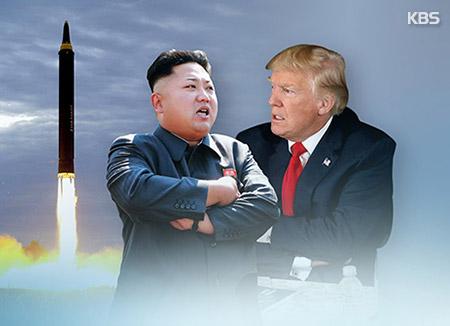 """미 국무부 """"북한 불법적 핵·미사일 프로그램 진전 우려"""""""