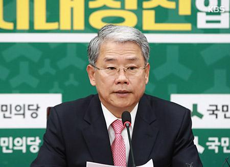 """김동철 """"민생·국익 우선 국감 이끌 것…퇴행적 진영 논리 안돼"""""""