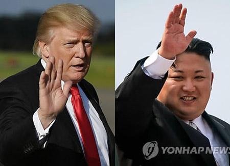 Un columnista del NY Times critica las políticas de Trump contra Pyongyang