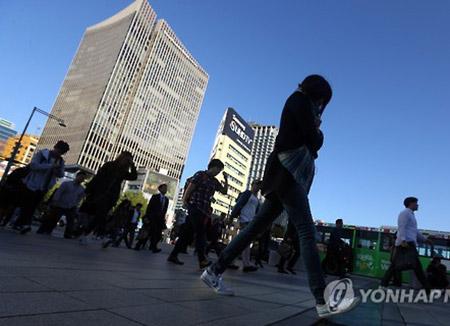 올가을 가장 추운 아침…서울 6.1도·파주 1.8도