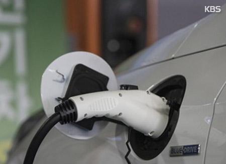 С начала года РК продано более 10 тыс. электромобилей