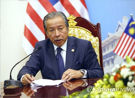 'Malaysia Won't Deploy Ambassador to N. Korea'