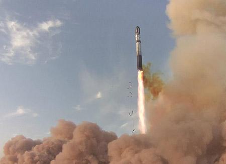 """韩国推迟发射""""阿里郎六号""""人造卫星"""