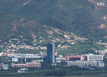 「開城工業団地へ韓国側の訪問」 今週中にも伝わるか