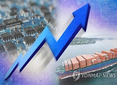 S. Korea's Export Growth Highest Among Top 10 Economies