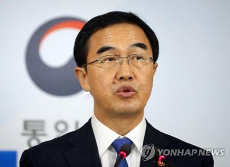 Чо Мён Гюн: Пхеньян вряд ли откажется от ядерной программы